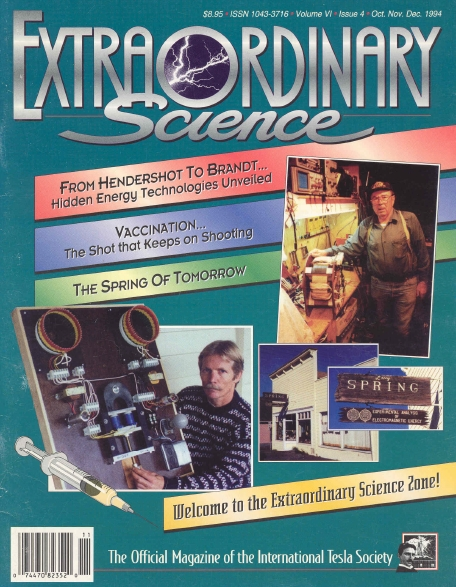 extra science 1994