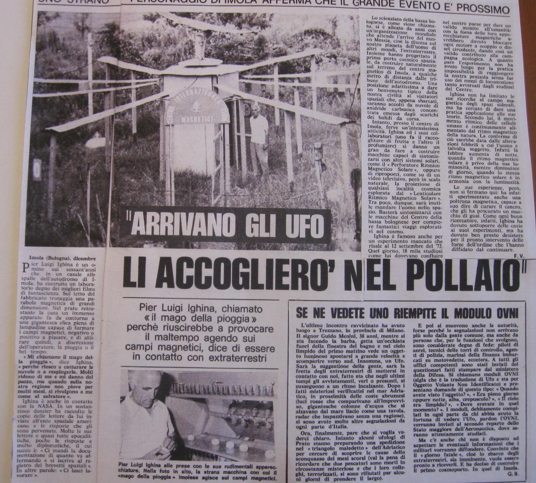 Pier Luigi Ighina Didattica 17