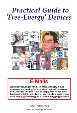 Guida Pratica sui sistemi free energy
