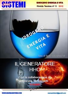 IL GENERATORE HHO